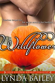 Wildflower by [Bailey, Lynda]