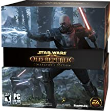 Star Wars: The Old Republic Collector's Bundle - PC
