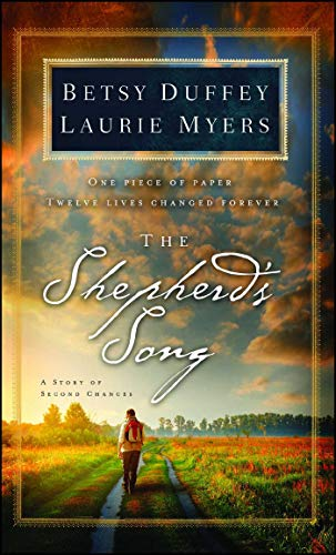 The Shepherd's Song: A Story of Second Chances ()