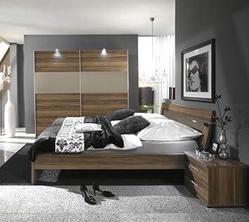 Schlafzimmer Street Iii Französisch Nussbaum Nachbildung Absetzung