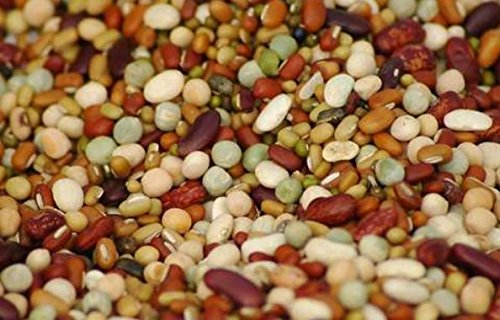 SOUP MIX - BEANS, PEAS, PASTA- 22lb by Dylmine Health