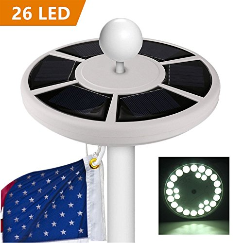 American Flag Led Light - 5