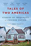 income inequality in america - Tales of Two Americas: Stories of Inequality in a Divided Nation