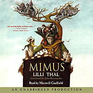 Mimus Audiobook
