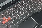 CaseBuy Ultra Thin TPU Keyboard Cover Skin for
