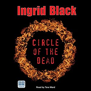 Circle of the Dead Audiobook