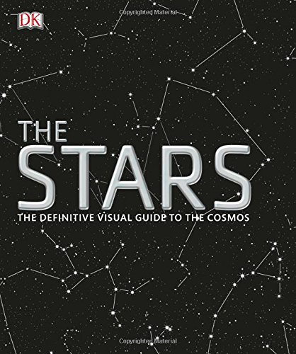1465453407 - The Stars: The Definitive Visual Guide to the Cosmos
