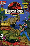 img - for Jurassic Park #0 Special Collector's Edition book / textbook / text book