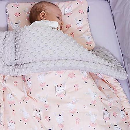 Juego de nido para beb/é 4 en 1 + manta para beb/é Peti Bebe cambiador de viaje Dinosaurios Talla:Baby