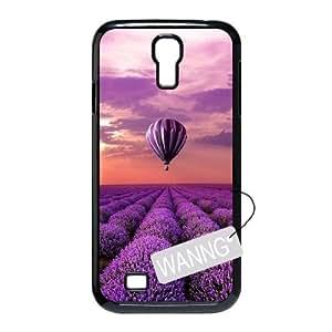 lavender Samsung Galaxy S4 I9500 Durable Case, lavender Custom Case for Samsung Galaxy S4 I9500 at WANNG