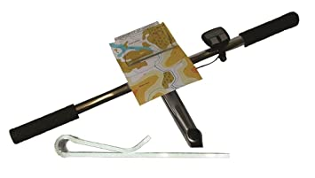 Polaris Maptrap Map Holder, One Size: Amazon.co.uk: Sports & Outdoors