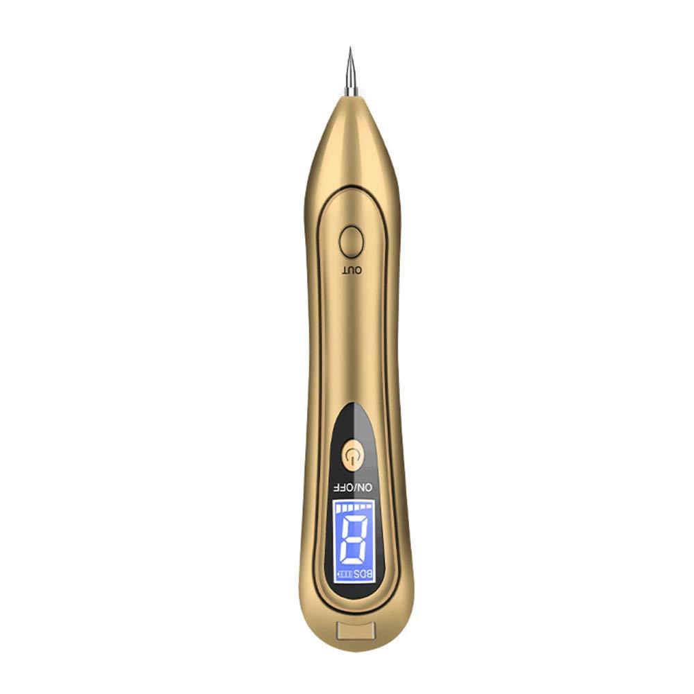 Profesional Pecas Eliminación Plasma Belleza Dispositivo con 9 ...