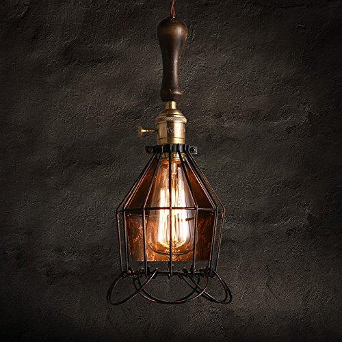 Aalsb La hermosa y elegante refinado estilo moderno candelabro y lámparas de techo lámpara de techo halloween decoraciones de Navidad: Amazon.es: ...