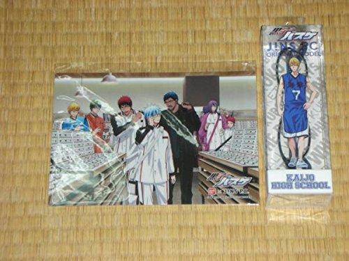 黒子のバスケ JINS PC メガネ 第1弾 海常 黄瀬涼太 last game   B07PMG6K23