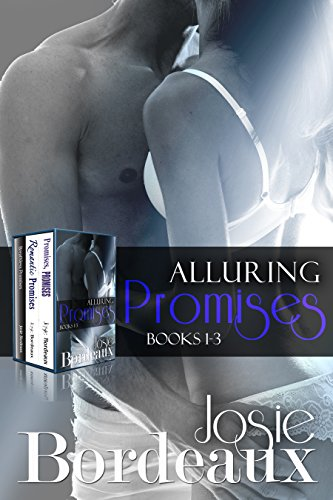 Alluring Promises Box Set (Books 1-3)