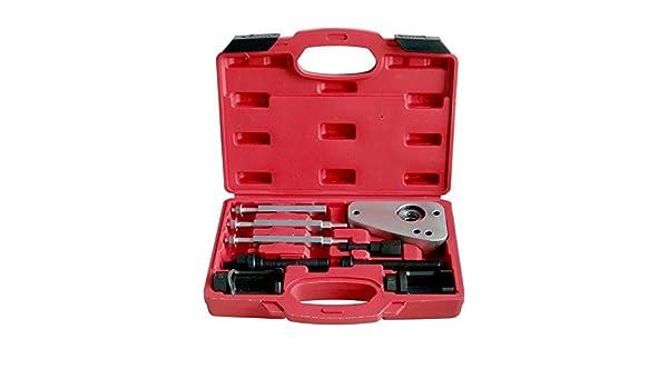 Caja Extractora Inyectores Diesel Peugeot Citroen PSA 2,0 2,2 HDI: Amazon.es: Bricolaje y herramientas