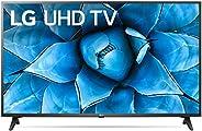 "LG 55UN7300PUF Alexa Built-In UHD 73 Series 55"" 4K Smart UHD TV ("