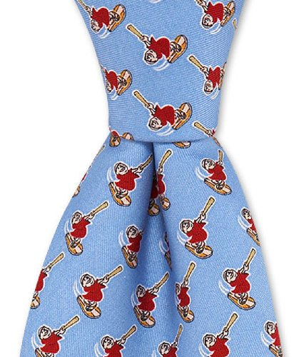 Vineyard Vines MLB San Diego Padres Boys Youth Tie