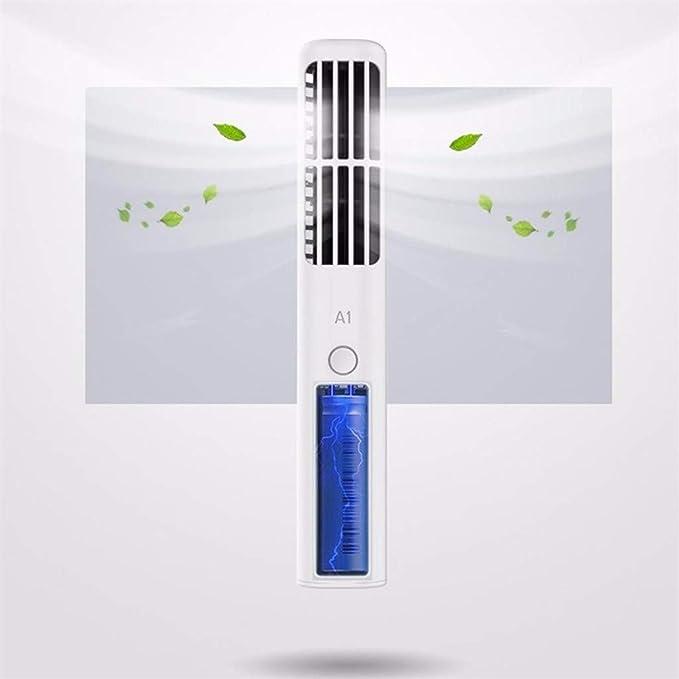 YWLINK♥♥Enfriador De AireVerano Carga por USB De La Fan PortáTil ...