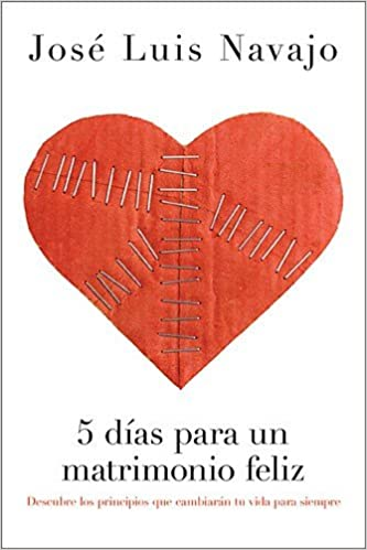 5 dias para un matrimonio feliz (5 days to a happy marriage)