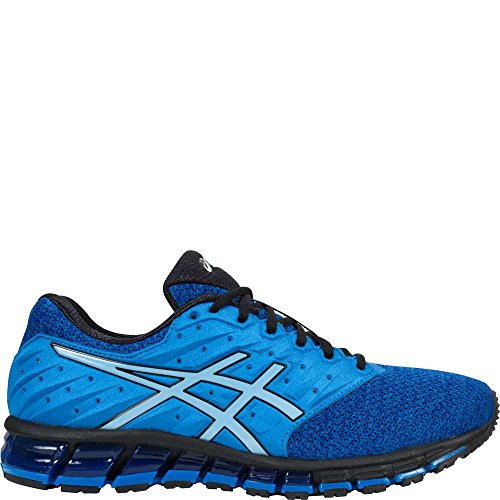 Blue Shoe White 180 Gel 2 Running ASICS Mens Black MX Directoire Quantum 6xgqqz0w