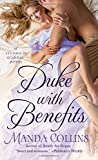 Duke with Benefits <br>(Studies in Scandal)	 by  Manda Collins in stock, buy online here