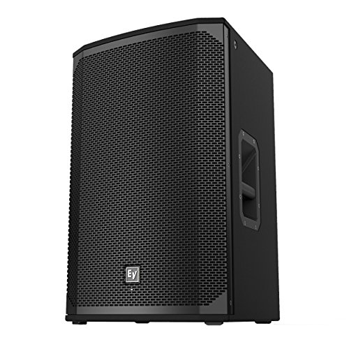 Electro-Voice EKX15PUS EKX-15P 15'' 2 Way Full Range 1500W Powered Loudspeaker by Electro-Voice