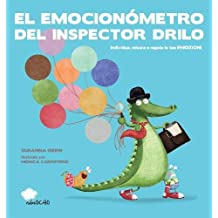 El emocionómetro del inspector Drilo (Spanish Edition) May 15, 2018