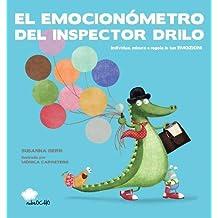 El emocionómetro del inspector Drilo (Spanish Edition) May 15, 2018