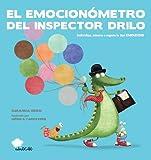 El Emocionómetro del Inspector Drilo (versión latina)