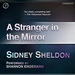 A Stranger in the Mirror Audiobook