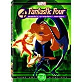 Fantastic Four - World's Greatest Heroes Volume 3 by 20th Century Fox