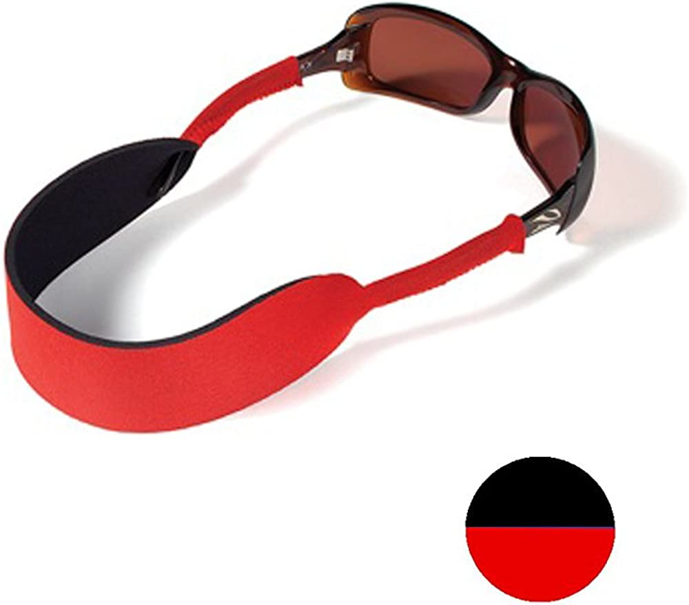 THEE BRON Sunglasses and Glasses Floating Safety Fast Drying Active Sport Glasses Strap