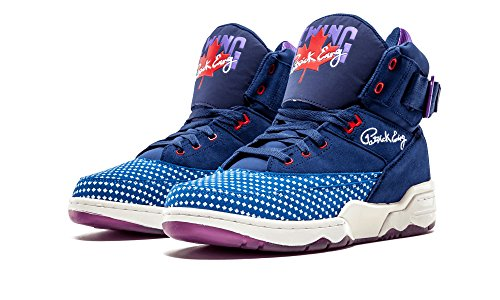 Ewing Athletics Ewing 33 HI All-Star Basketball Schuhe Shoes Men Limited Edition Wzf0w4TB63