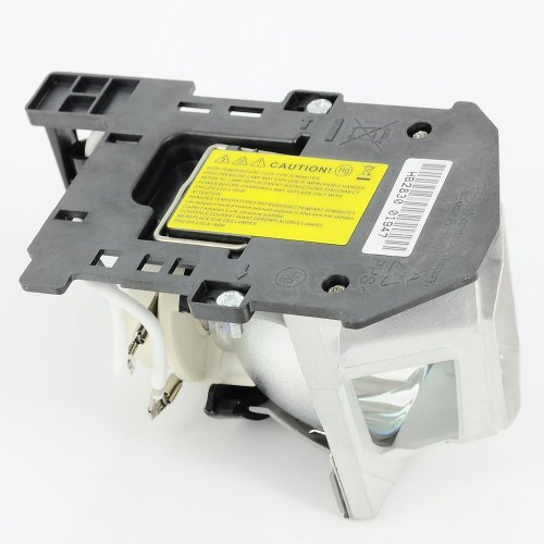 6183 Projector Lamp - Dell 330-6183/725-10196 eWorld Original Bulb/Lamp with Housing Compatible for Projector DELL 1410X