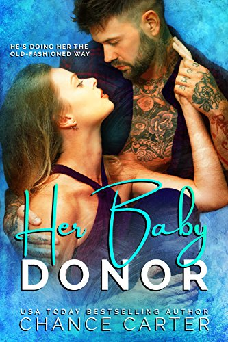 Her Baby Donor cover