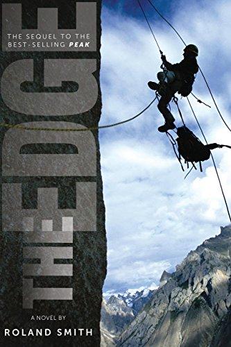 The Edge (A Peak Marcello Adventure) ()