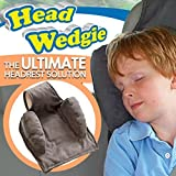 The Head Wedge The Ultimate Headrest Solution