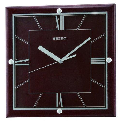 Seiko QXA602BLH Japanese Quartz Wall Clock