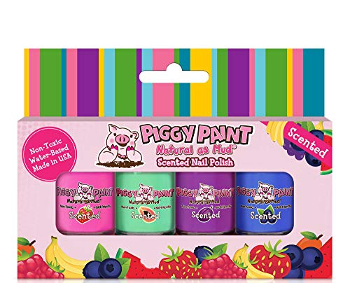 Piggy Paint - 100% Non-toxic Girls Nail Polish, Safe, for sale  Delivered anywhere in USA