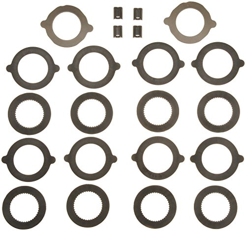Trac Differential Lok - Spicer 708203 Differential Clutch Pack