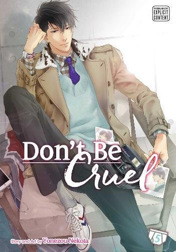 Don't Be Cruel Volume 5