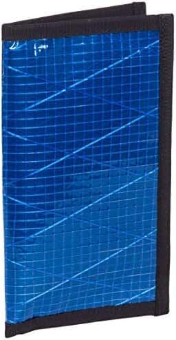 Flowfold Sailcloth Altruist Checkbook Wallet
