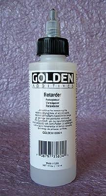 Golden Acrylic Retarder - 128 oz Bucket