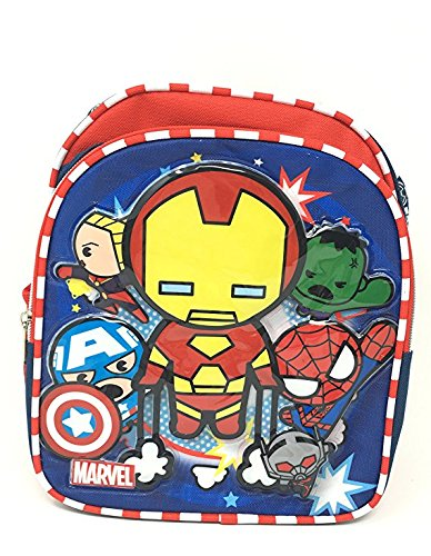 marvel avengers school bag - 3