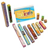 Fat Brain Toys Inchimals - Number Game