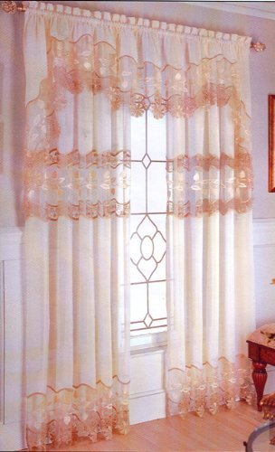 Seville M Val Ivory by The_Curtain_Shop
