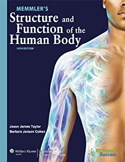 Memmlers structure and function of the human body sc memmlers structure and function of the human body 10th edition fandeluxe Image collections