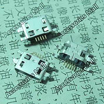 Cable Length: 5 pcs New Charging Connector for Oppo R827T X909T R6007 U701T U707T R8007 U705T Micro USB Dock Charger Connector Port Cables 5-200 pcs