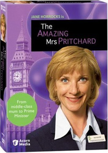 The Amazing Mrs Pritchard